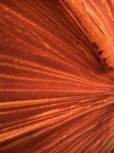 vermillion cliffs patterns