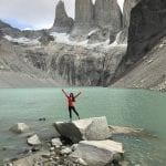 Torres Del Paine, W trek Patagonia
