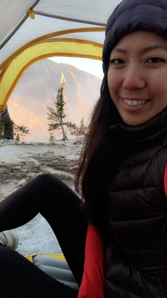 pear lake camp