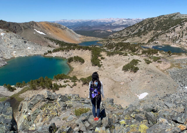 deer lakes basin