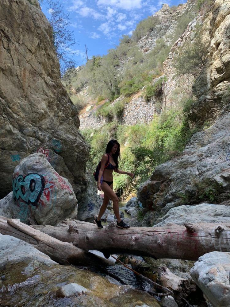 followtiffsjourney stoddard canyon