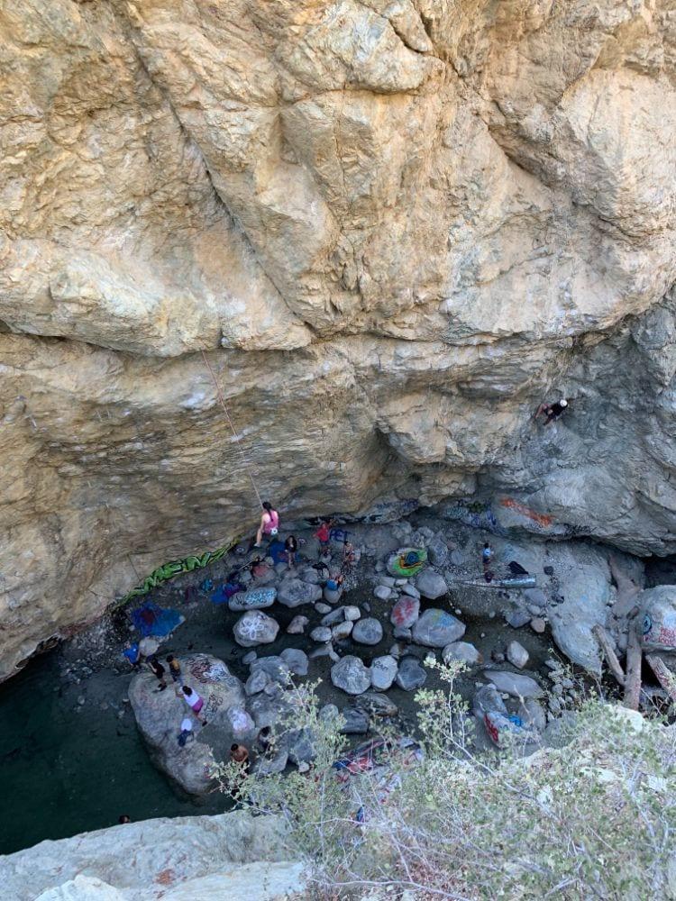 stoddard canyon