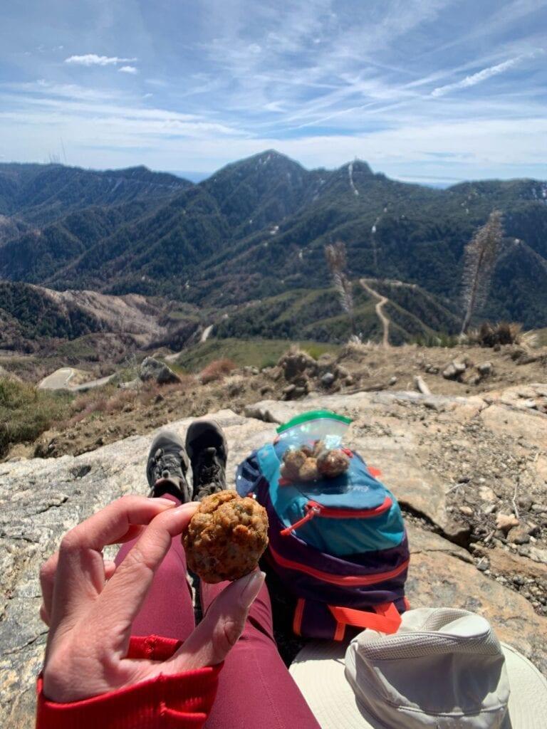 mount lawlor peak views