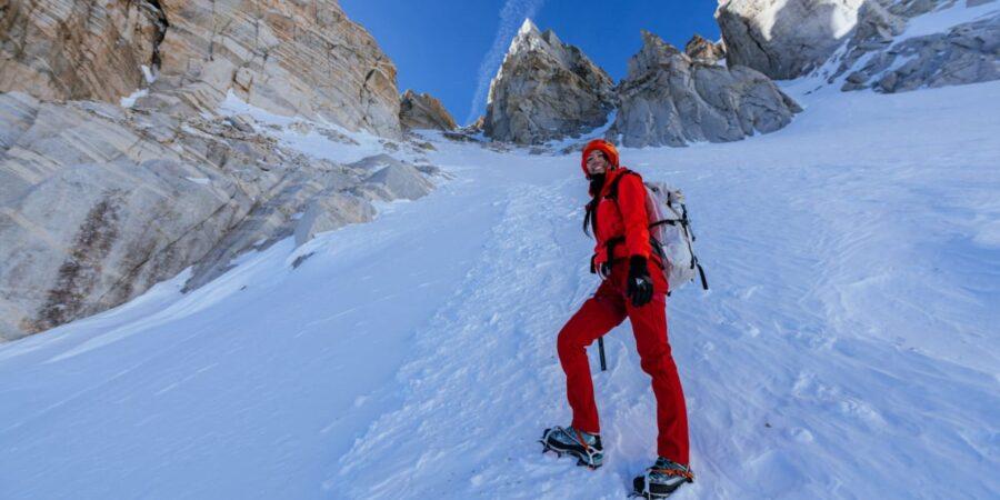 matterhorn peak winter climb followtiffsjourney
