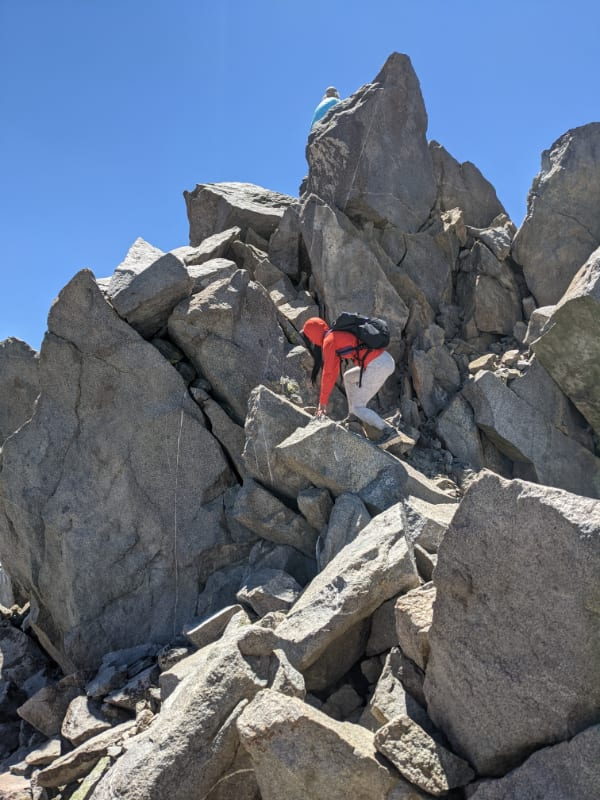 cloudripper summit