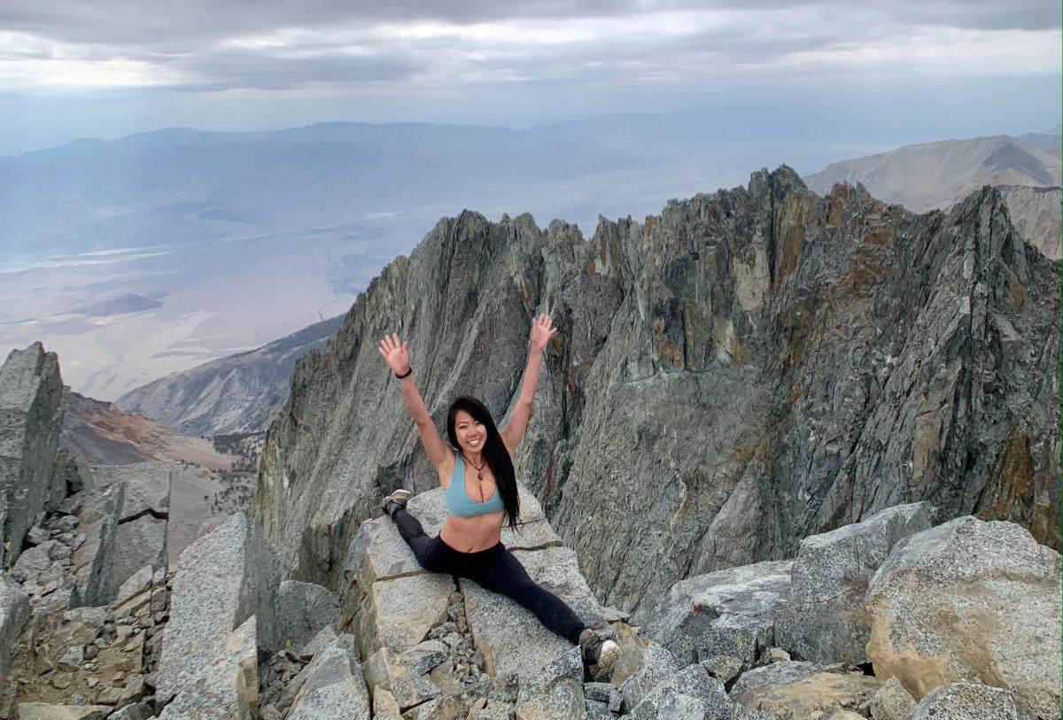 splits on split mountain